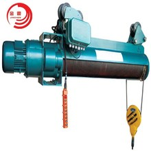 Cable Making Equipment Workstation Portable Electric Hoist