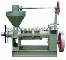 Hot sale small olive oil press machine