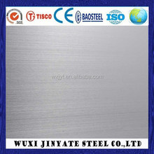 Hairline finish price per kg 316l stainless steel sheet