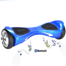 Wholesale Bluetooth Speaker 2 Wheel Self Balancing Board