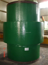 "Cathodic protection material for oi and gas pipelien, Insulating Joint high pressure API5L X 52 , 40"" 10MPA"