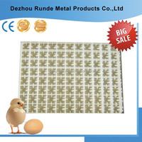 Wholesale PP incubator quail egg tray for sale