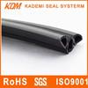 factory supply sliding window rubber strip/ window & door rubber seal