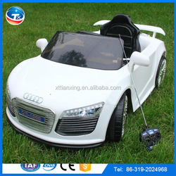 Alibaba Electric Toy Car For Kids With Remote Control/Kids Ride On Electric Cars Toy For Wholesale /Children Electric Car Price