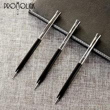 2015 alibaba wholesale slim promotional metal advertising name pen