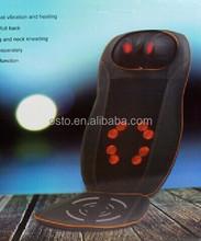 Full Back Massage Cushion AST-001B CE/RoHS