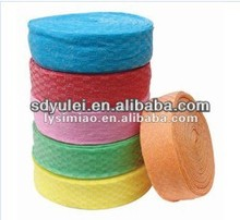 2013 hot sale rayon cleaning cloth export to USA