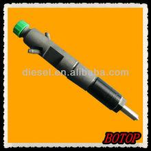 fuel injector for diesel fuel pump Perkins DJ with nozzle L131PBA