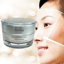Organic Face Cream For White Skin Dark Spot Removal