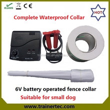 puppy dog fence waterproof dog run fence with CE