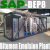 Bitumen Emulsion Plant / 8 Ton