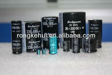 B82499A3159Z000 33000uF Vishay/Epcos aluminum electrolytic capacitor 4700UF 400V