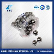 Manufacturer hot sales supply hot-sale 0.3mm precision carbide balls made in China