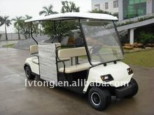 New design white electric vehicles for disabled people