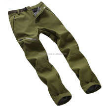 3 color avaliable men outdoor best pants for hiking