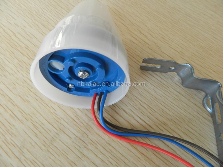Cảm biến hình ảnh/ánh sáng kiểm soát cảm biến/ánh sáng ban ngày cảm biến( ka- ls02)