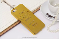 case for iphone 5 gold bar with bullion wallpaper case for iphone 5s free screen pc gold bar cell phone cover