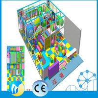 New design rotary rides amusement park game children indoor playground equipment