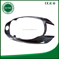 Customized high quality scooter plastic body parts gy6