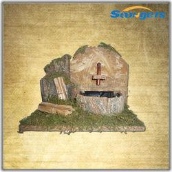 HY14033 Bulk Buy Nativity House