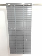 50MM wood office blinds TC-WR-504