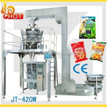 JT-420 salad packaging machine