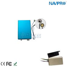 salida analógica rs232 rs485 de nivel de aceite del sensor