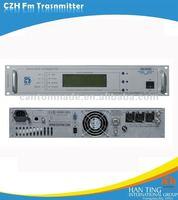 fmuser02 300W FM Broadcast transmitter 87MHz-108MHz radio station equipment for sale