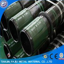 carbon steel tube X42 X52 X60 X65 X70 X80 N80