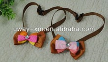 Newest lovely pet bow tie for dogs