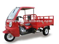 175cc air-cooled motor tricycle HL150ZK-4S