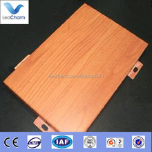 new design products painted aluminum ceiling materials wall panel