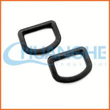 China supplier welded 304 or 316 o ring d ring