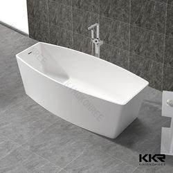 1.2m old people bathtub soaking bath tub with legs