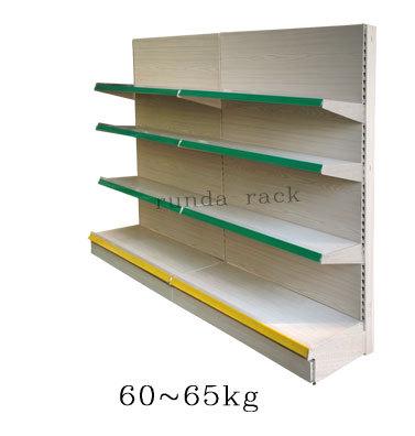 supermarket rack shelf shelves a11_11