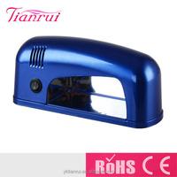 Mini Nail Art Table Lamp Nail Salon Equipment For Sale Gel Volts Manicure Sterilization