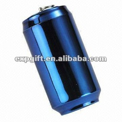 Soft Drink USB Flash Drive / Tin Can USB Flash Drive / Beverage USB Flash Drive