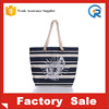 beach towel bag 2015/cotton beach bag/eco canvas beach bag