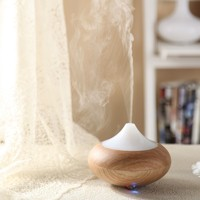 oil sassafras bottle decor / glass diffuser - GX Diffuser Brand home decor GX-02K