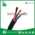 precio del cable eléctrico trifásico