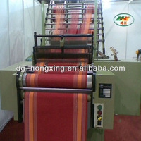 500mm textile PP strap weaving loom
