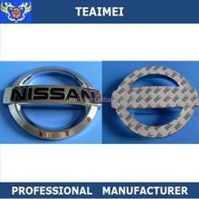 Auto Bonnet Badge Sticker ABS Car Grille Logo Emblem