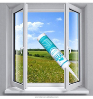 Guangdong Low Price Silicone Material Anti-fungus Sealant
