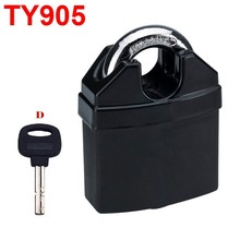 TY 905 qualified products high safety pad locks for door and gate