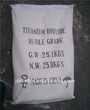 high purity White powder Titanium Dioxide Rutile 98