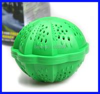 Моющий шарик в стиральную машину Magnetic Washing Ball TV