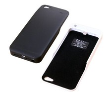 4200mAh external battery case For Iphone 5/5s