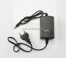 1 year warranty power supply 12v 6a ac/dc power