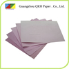 hot products professional a4 coloured paper with Pulp dyed