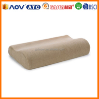 hot sale textile home healthy comfortable primark memory foam pillow